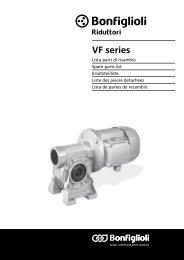 VF series - SKS Sweden