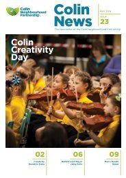 Colin News - Issue 23 May 2014 - FINAL Low Res