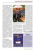 Demnächst im Bürgerhaus - Westwind - Page 5