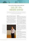 KIROPRAKTOREN nr. 5 2011 - Dansk Kiropraktor Forening - Page 4