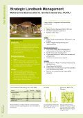 AYALA LAND | 2008 Annual Report - Page 6