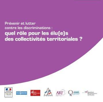 Télécharger la plaquette - Association des Maires de France