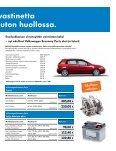 Tulostettava versio (pdf,1,9 Mt) - Volkswagen - Page 3