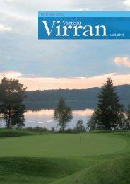 Varrella Virran 2010 - Golfpisteen etusivulle