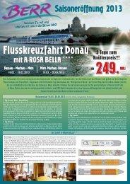 Reisebeschreibung (PDF-Dokument) - Radio Arabella