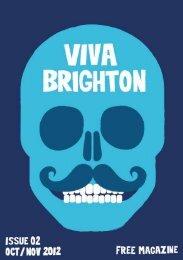 Issue 2 - Viva Brighton