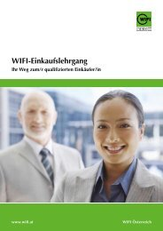Wifi-einkaufslehrgang