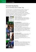 Ecolution: Optimaliser drivstoffeffektivitet og reduser utslipp - Scania - Page 2