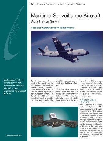 Download Brochure - Telephonics Corporation