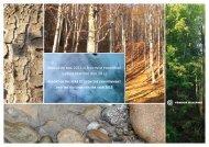 Zpráva o životním prostředí za rok 2011 s výhledem na rok 2012
