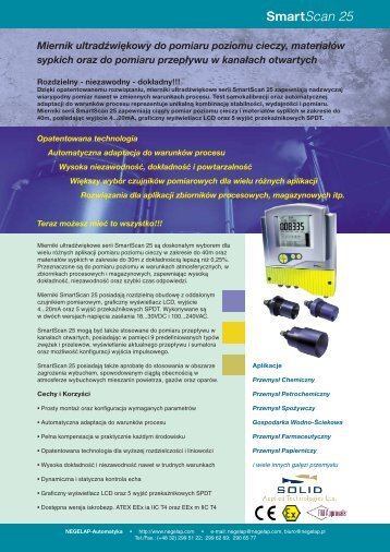 SmartScan 25