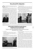 • Nr 29 BELGRAD 2006 • - Polonia-serbia.org - Page 3