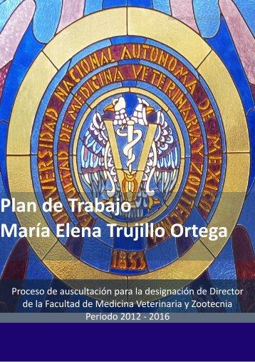 Programa en extenso - Junta de Gobierno UNAM