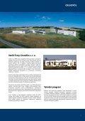 PŘEHLED VÝROBNÍHO PROGRAMU GRUNDfOs - Praktikpump.sk - Page 3
