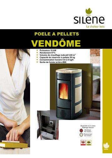 VENDÔME - Silene wood