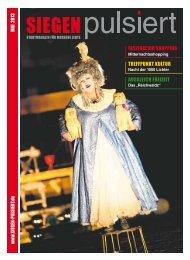 SIEGENpulsiert Ausgabe Mai 2013 (3 MB) - GSS, Gesellschaft für ...