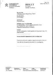 Sida l - European Database of Asylum Law