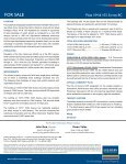 FOR SALE - Colliers International - Page 2