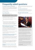 Faculty of Law - The University of Auckland - Page 6