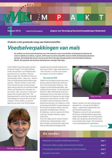 2010 VMK Impakt nr. 1