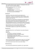Zeitwertkonten - Gowin - Page 5