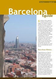 Eguide - Travel Guides