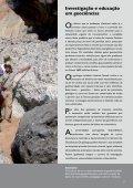 Geodiversidade - Departamento de Ciências da Terra - Page 7