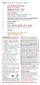 Wien- Programm 11/12 - Vienna - Seite 2