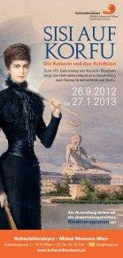 Wien- Programm 11/12 - Vienna - Seite 3