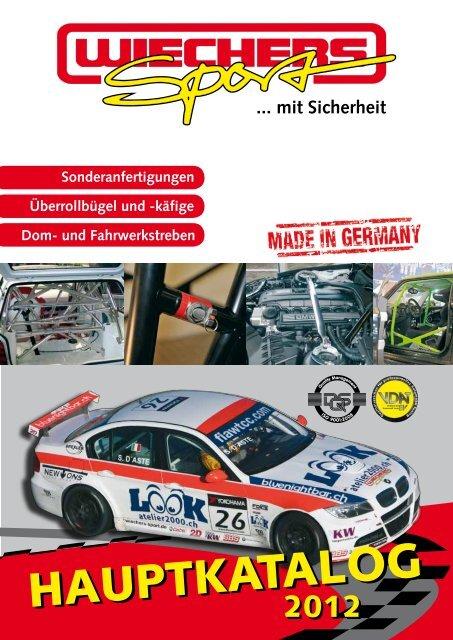 Wiechers Sitzkonsole 405mm für Audi A3 8P rechts starr 8PA