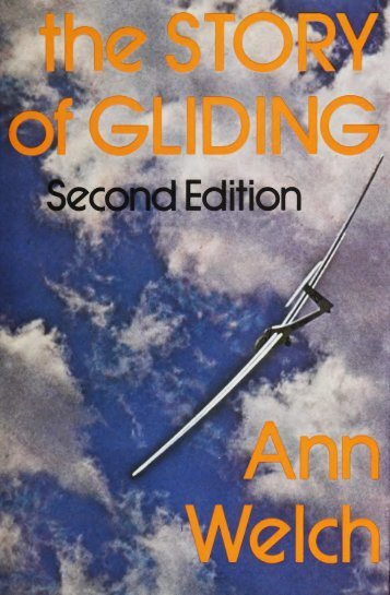 The Story of Gliding - sample.pdf - Lakes Gliding Club