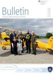 Flugplatzkommando Emmen - Schweizer Luftwaffe