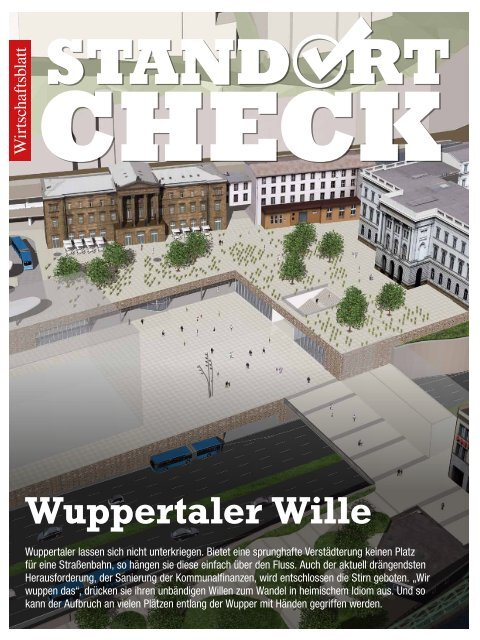 Wuppertaler Wille