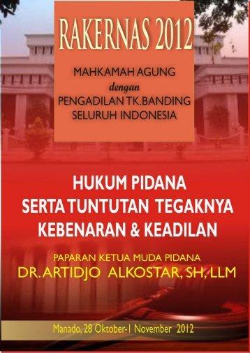uploads/7_paparan tuada pidum(1).pdf - PT Bandung