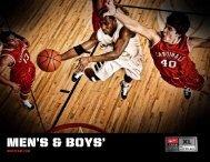 MEN'S & BOYS' - Nike Team Sports