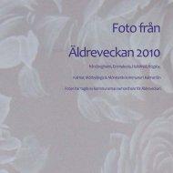 Fotobok 2010 - Högsby kommun