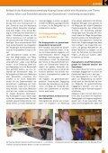 Kolping Europa - Kolpingwerk Südtirol - Seite 5