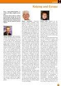 Kolping Europa - Kolpingwerk Südtirol - Seite 7