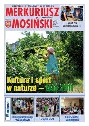 Wydanie 6/93 - Mosina, Urząd Miasta