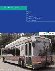 Bus Brochure.qxd - Lea+Elliott