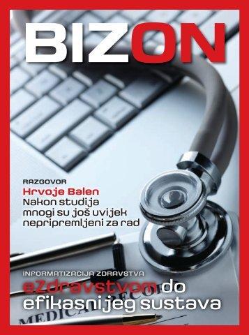 Bizon PCchip 193 screen
