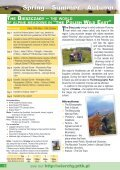 Active holidays in Polish mountains - Salon Turystyki Aktywnej PTTK ... - Page 4