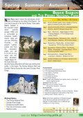 Active holidays in Polish mountains - Salon Turystyki Aktywnej PTTK ... - Page 5