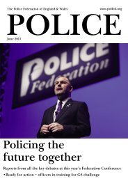 Download - POLICE Magazine