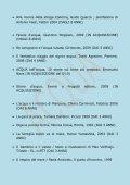 Accadueo: un bene prezioso. Bibliografia sull'acqua - Biblioteca ... - Page 2