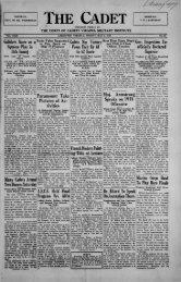 The Cadet. VMI Newspaper. May 05, 1930 - New Page 1 [www2.vmi ...