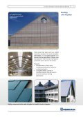 About Fibre Cement and its use - Wehrhahn - Page 5