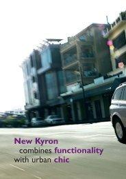 New Kyron Convenience - Windsor.ie