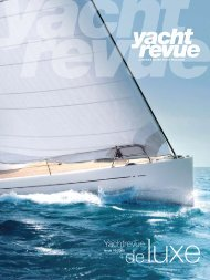 Issue 10/2009 - Yachtrevue