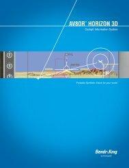 AV8OR Horizon 3D - Bendix/King